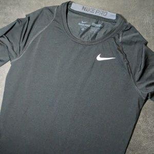 Nike Pro Dri-Fit Compression Shirt Long sleeve